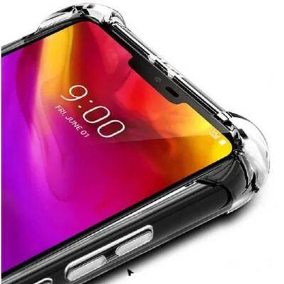 HTC U12 Plus Stötdämpande Silikon Skal Shockr®