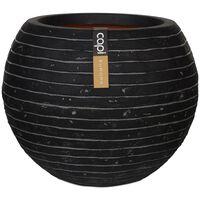 Capi Vas Nature Row boll 62x48 cm antracit KRWZ271