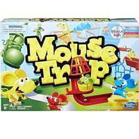Mouse Trap, ett nervkittlande spel för 2-4 personer