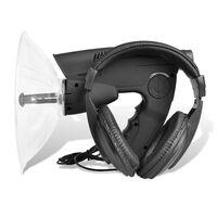Ljudförstärkare för fågelskådning