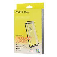 Copter Exoglass Samsung Galaxy A01 Curved Heltäckande,