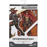 Overwatch Actionfigur - McCree