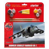 Airfix Hawker Harrier GR1 1:72