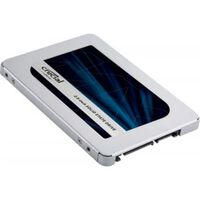 "Hårddisk Crucial CT1000MX500SSD1 1 TB SSD 2.5"" SATA III"