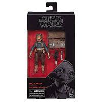 Star Wars Black Series Figur - Maz Kanata