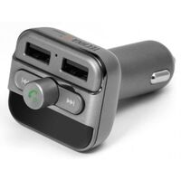 Technaxx Fmt900bt Fm-sändare Med Bluetooth
