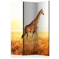 Rumsavdelare - Giraffe - Walk   - 135x172 Cm