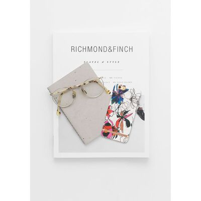 Richmond & Finch skal till iPhone 6 / 6s - Enchanted Satin