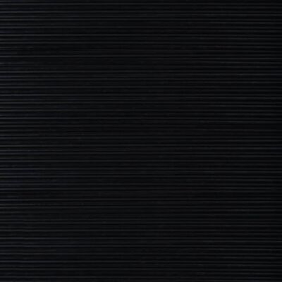 vidaXL Halkfri matta 1,5x2 m 3 mm fina ribbor,