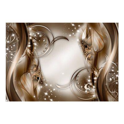 Fototapet - Cinnamon Trinkets - 100x70 Cm