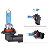 2X 9006 Cool blue ger upp till 150 % mer ljus