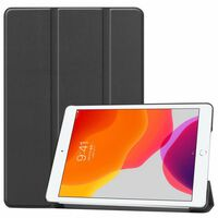 iPad fodral 10.2 tum Smart Cover Case - svart