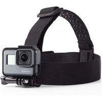 Universalt Huvudfäste till GoPro / Actionkameror