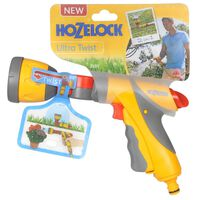 Hozelock Sprutpistol & sprinkler Ultra Twist