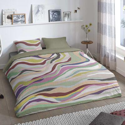 Good Morning Bäddset EXPLODE 140x200/220 cm flerfärgat