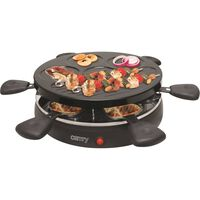 Camry Raclette Grill - Cr 6606