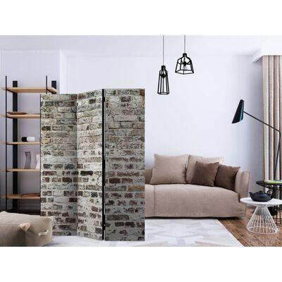Rumsavdelare - Walls Of Time   - 135x172 Cm