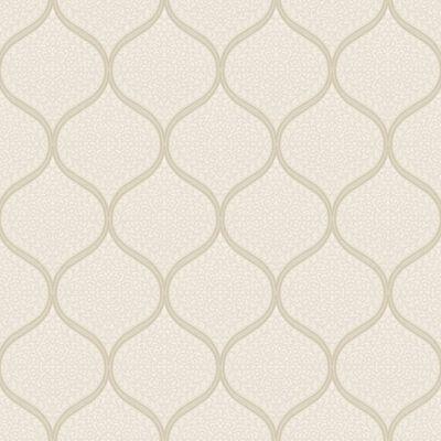 Noordwand Tapet Classic Moroccan gulgrå