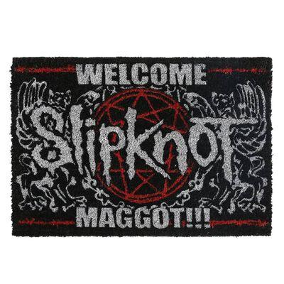 Slipknot, Dörrmatta