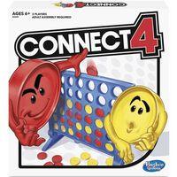 Fyra i Rad, Brädspel för 2 spelare