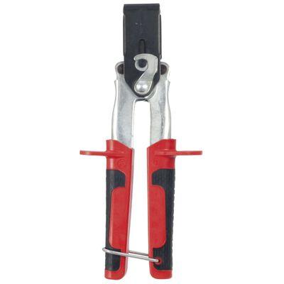 Fischer Montagetång HM Z 1 grå och röd