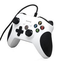 Trådad Handkontroll Till Xbox One/one S/one X, Vit