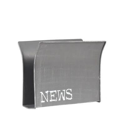 LABEL51 Tidningsställ 35x18x29 cm