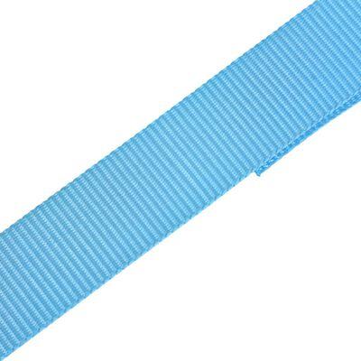 vidaXL Lastspännare med spärr 4 st 0,8 ton 6mx25mm blå