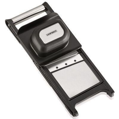 Leifheit Mandolin Easy Slicer svart 03093