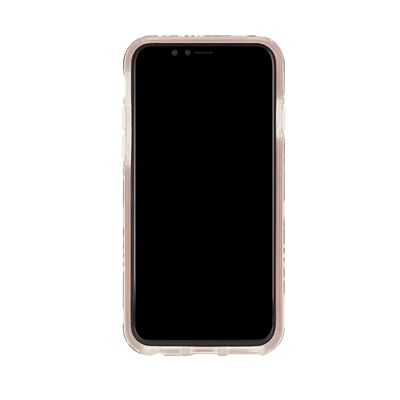 Richmond & Finch skal till IPhone X / XS - White Marble - Rose