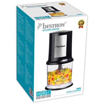 Bestron Matberedare Kitchen Heroes AKC200 400W 500ML