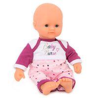 Smoby Docka Baby Nurse 32 cm