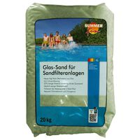 Summer Fun Glasfilter 20 kg 0,5-1,0 mm