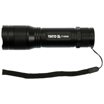 YATO Ficklampa Cree XPG2 5W