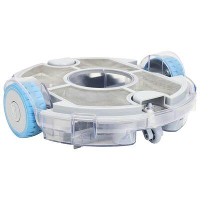 vidaXL Sladdlös poolrobot 27 W