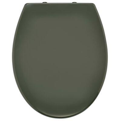 RIDDER Toalettsits Miami grå