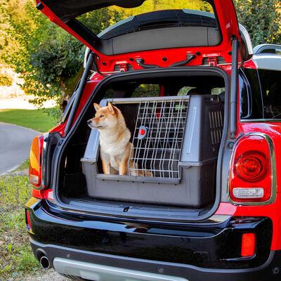 Ferplast Bilbur för hund Atlas Car 80 Scenic 73112017