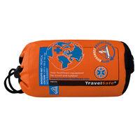 Travelsafe Myggnät Tropical trekantigt 1 person