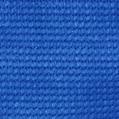 vidaXL Tältmatta 250x450 cm blå