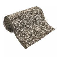 Ubbink Stenmatta Classic 5x0,6 cm grå 1331002