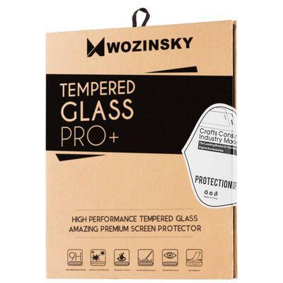 Lenovo Tab M8 Skärmskydd Premium Härdat Glas,
