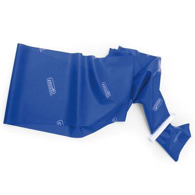 Sissel Stretchband Fitband blå 14,5x500 cm SIS-163.012