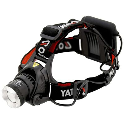YATO Pannlampa Cree XM-L2 10W
