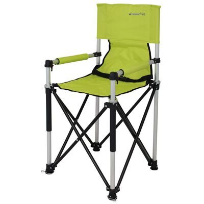 Eurotrail Campingstol Petit Jr. limegrön