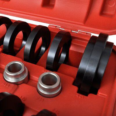 vidaXL Verktygssats för framhjulslager VW etc.