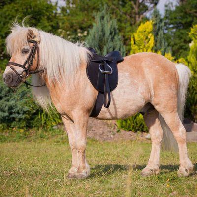 """Kerbl Sadelset Economy ponny 15"""" 325415"""