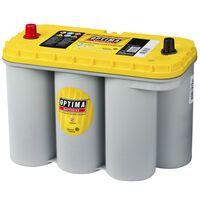 Optima Batteri Gul topp 12 V 75 Ah YT S-5.5
