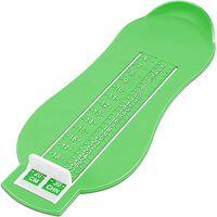 Fotmätare För Barn 0-8 År Grön