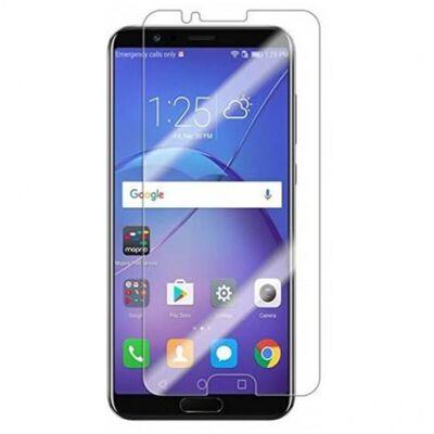 3-PACK Huawei Honor 10 Premium Skärmskydd CrystalClear®