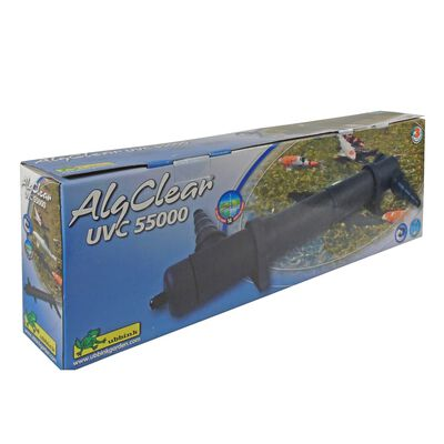 Ubbink AlgClear UV-C-enhet 55000 55 W 1355142